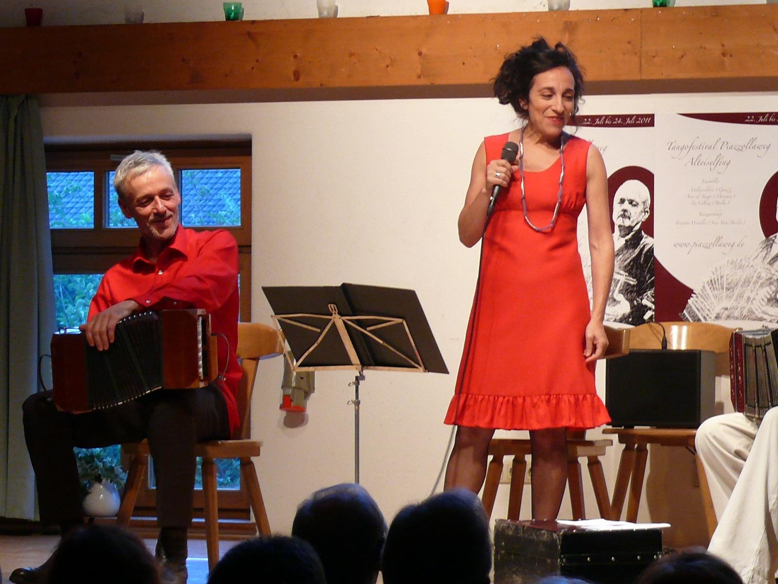 Sandra Nahabian Festivalband3